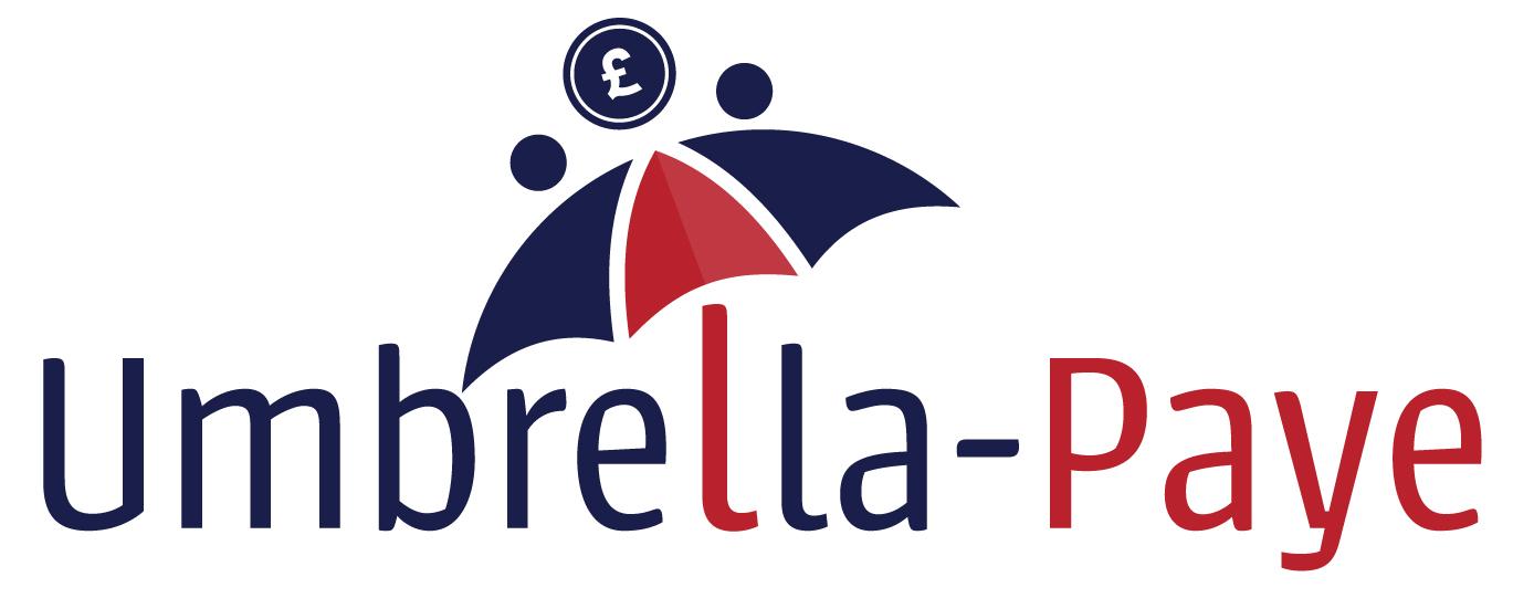 The Umbrella Paye logo