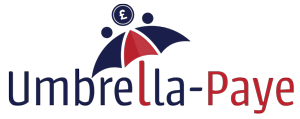 Another image of our Umbrella Paye logo